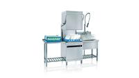 Meiko Pass Through Dishwasher UPster H500S with Softener