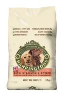 Harringtons Adult Dog - Salmon & Potato 12kg
