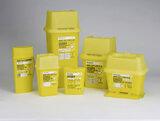 Sharps/Needles Disposal Unit 25L