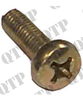Rear Window Screw