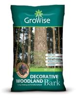 Growise Woodland Bark 80 Litre