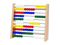 Abacus - Small  (P/Set Min 1)(2/Set)