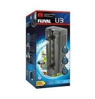 Fluval U3 Underwater Power Filter x 1