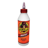 Gorilla Wood Glue 532ml Bottle