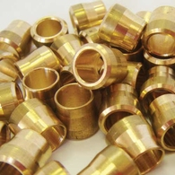Steel Compression Fittings Olives