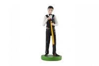 43B-174 Resin Figures: Snooker Player (1pk)