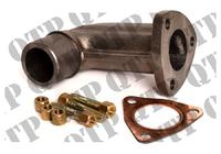 Exhaust Elbow Kit