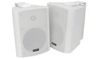 "5.25"" Indoor Speakers BC5 White"