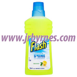 Flash Lemon  APC 500ml x12