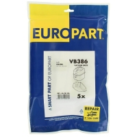 Nilfisk Family, Business Vacuum Bags VP300 CDF2000 GD1000