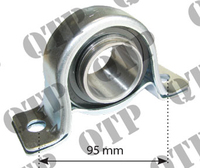 Shaft Drive Carrier & Bearing Kit