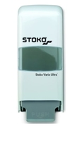 STOKO VARIO ULTRA Dispenser White