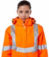 Pulsar PR705 Ladies Rail Spec Storm Coat
