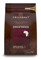 CALLEBAUT SAO THOME SINGLE ORIGIN