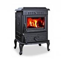 Olymberyl Aidan 18 KW Boiler Stove (Matt)