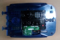 WORKING BACKPLATE FOR SABB BLUE LENS