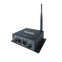 Denon Professional DN-202WR | Wireless Audio Receiver