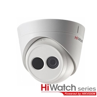 HiWatch 2MP IP Dome 10mtr IR 2.8mm Indoor