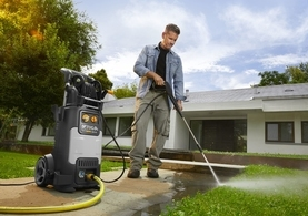 Power/Pressure Washers