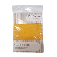 Rushmere Yellow Duster
