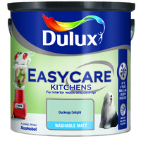 Dulux Easycare Kitchens Duckegg Delight 2.5L
