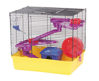 Lazy Bones Hamster Fun Home 405 x 300 x 370mm x 1