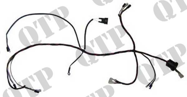 wiring loom 135