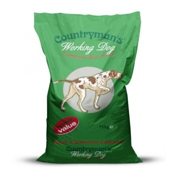 Countryman's Hound Feed