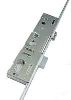 Lockmaster Unsprung 4 Roller