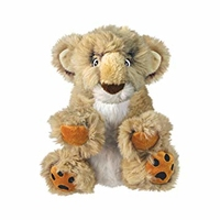 KONG Comfort Kiddos Lion - Large x 1