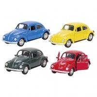 VW Classic Beetle 1960