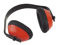 Superpro Ear Muff 3-Position