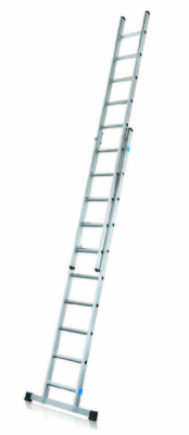 Class 1 Industrial Ladder, 2-Part