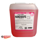Pink Hand Soap 5ltr