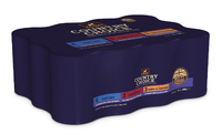 Gelert Country Choice Mixed Tripe Varieties Dog Cans 400g x 12