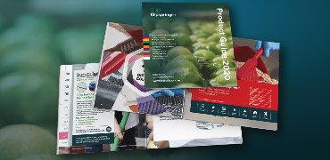 Request your 2020 Klipspringer Catalogue