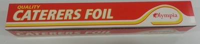 """CATERING TIN FOIL 18"""""""