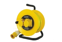 25m 16A 110V Cable Reel