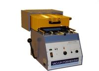 CR Clarke Vacuum Forming Machine Mod1210