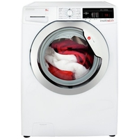 HOOVER WASHING MACHINE 8KG 1400 SPIN