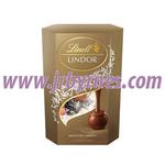 Lindt Lindor Cornet Assorted 200g x8