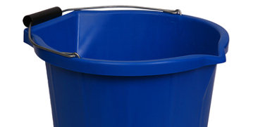 Pails and Buckets