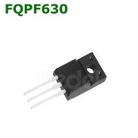 FQPF630  