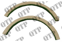 Rope Seal For Crankshaft