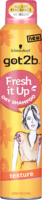 Got2b Dry Shampoo Texture 200ml