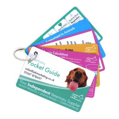 Veterinary Pocket Guide