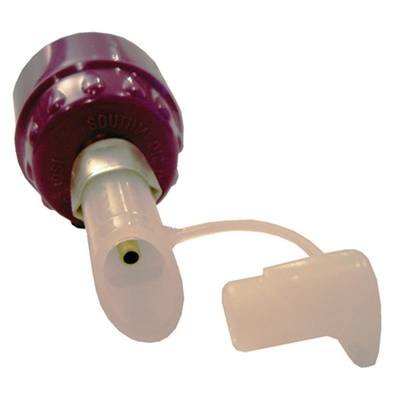 Anti-spill Halothane for Pour Fill Vaporisers