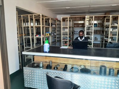 NEW STORE OPENED IN MKUSHI