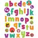 Alphabet Stickabouts - Woodland Theme