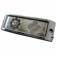 Rear Fog / Reverse Lamp